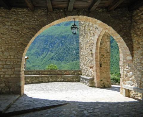 Castello di Caso