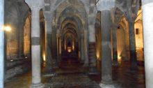 * cripta Sutri