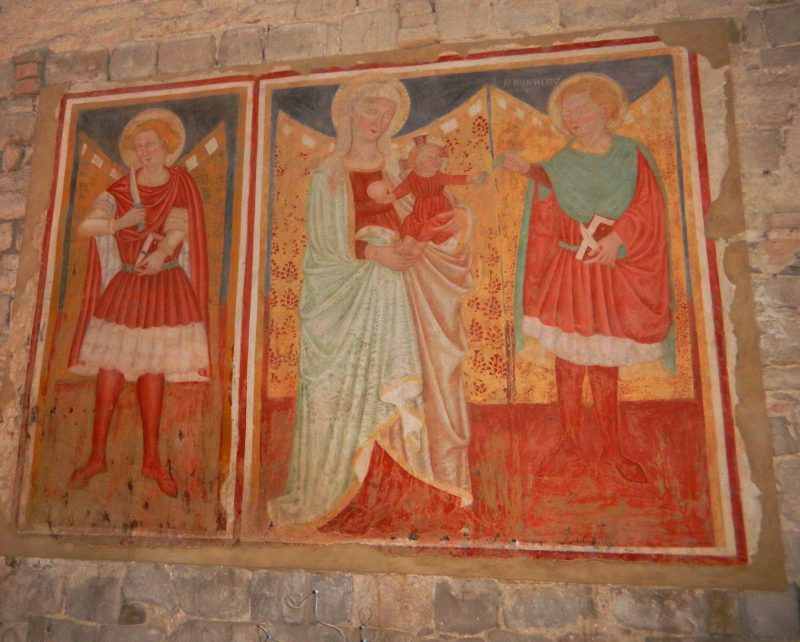 int. i santi