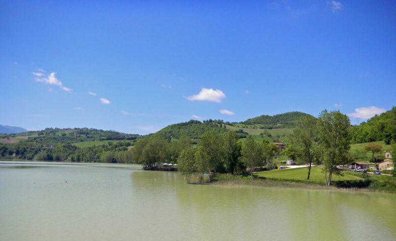 rist al lago