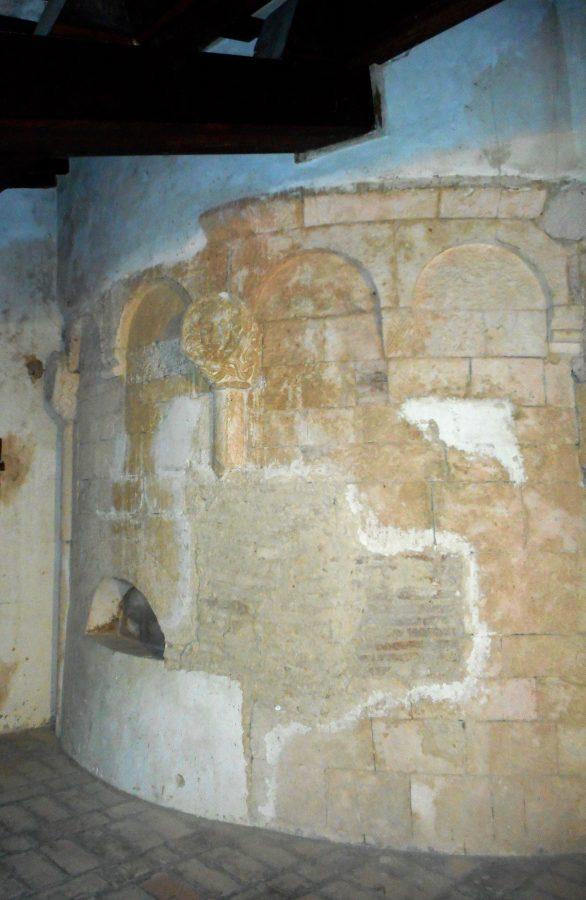 10*l'abside nascosta
